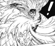 Momoshiki es derrotado por Boruto