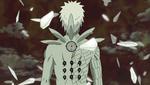 Sello Ataúd del Diez Colas de los Seis Caminos Anime 3