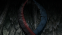 Cauda da Cobra Nagi (Garaga e Aoda)