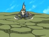Naruto - Episódio 172: Desespero: Um Coração Fraturado