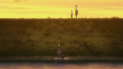 Flashback Sasuke e Naruto