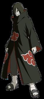 Orochimaru's Akatsuki Attire