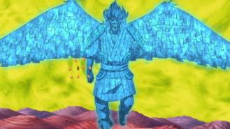 Susanoo (Kakashi - Anime)