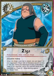 Ziga BP