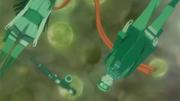 Armadilha Esférica de Genjutsu