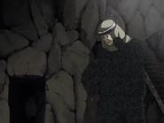 Gennō é Capturado por Shino