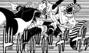 Isshiki contra Koji