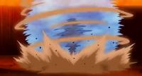 Kaiten (Hinata - Anime)