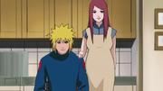 Kushina And Minato