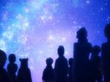 Boruto - Episódio 34: Noite de Estrelas Cadentes