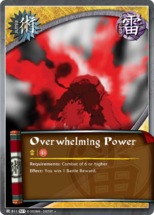 Poder Apabullante ST