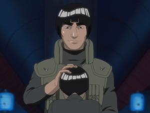 Sensei and Student The Bond of the Shinobi