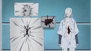 Shin e seu clone (Animé)