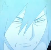 Terceiro Mizukage Velho (alma)