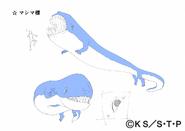 Arte Pierrot - Mashima