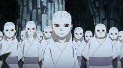 Cloni di Shin Uchiha