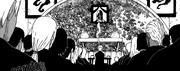 Funeral do Jinchuriki (Hachibi)