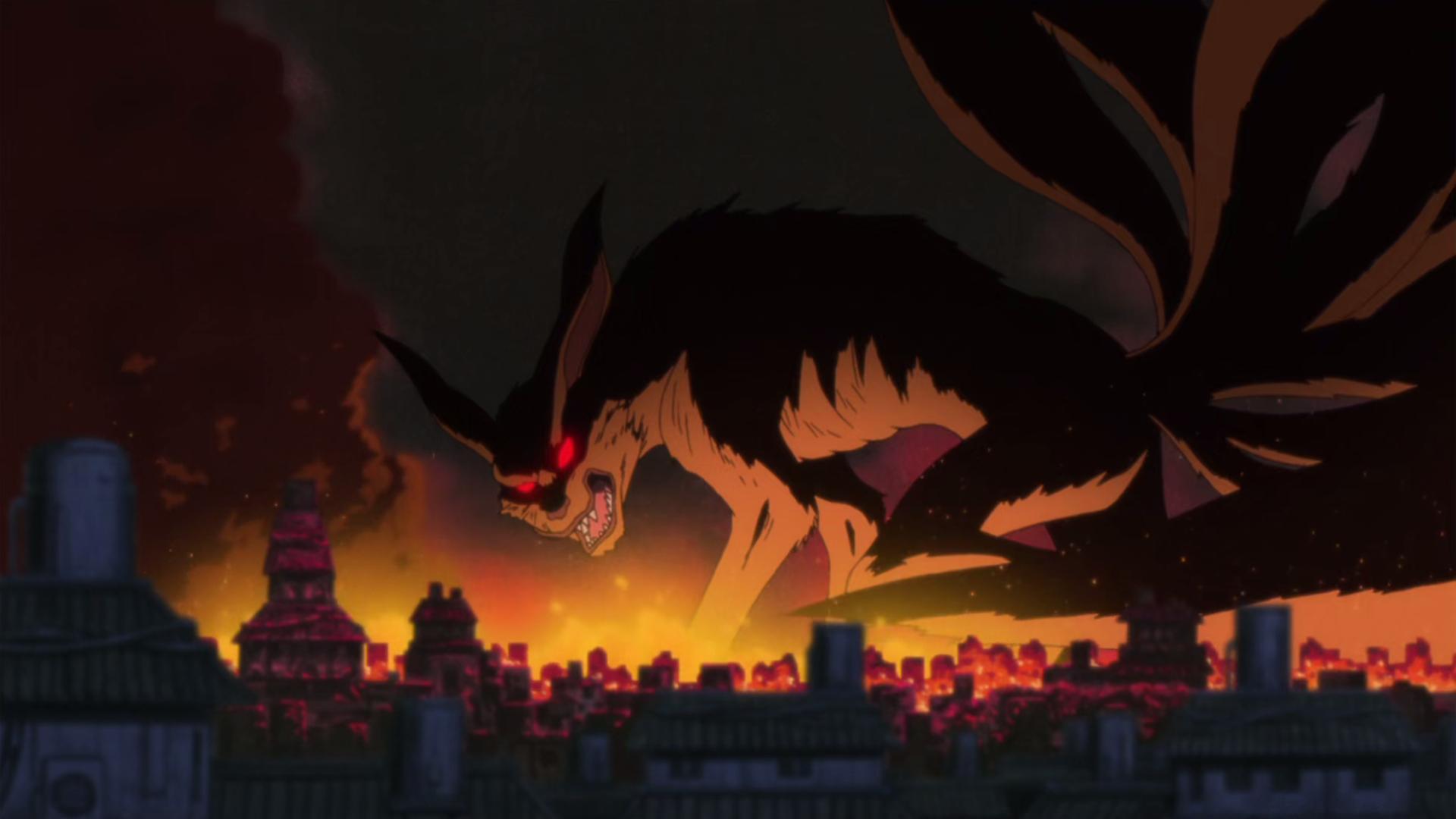 Kurama | Narutopedia | FANDOM powered by Wikia