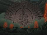 Roi Lotus Kanzeon
