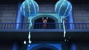 Técnica da Prisão de Água (Shizuma)