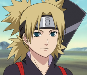 Temari | Narutopedia | FANDOM powered by Wikia