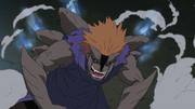 Transformación del Sabio Anime