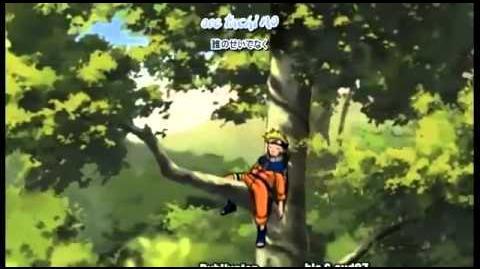 01. Naruto Opening 1 Hound Dog - Rocks!