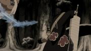 B e Sabu Atacando Kisame