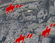 Correntes de Selamento Adamantinas (Karin - Mangá)
