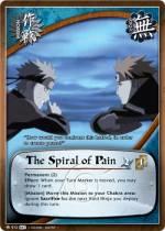 La Espiral de Pain HS