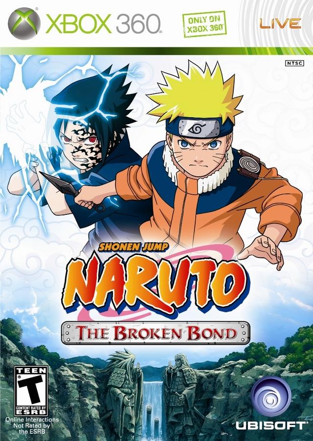 Naruto dating sim sasuke ending sounds