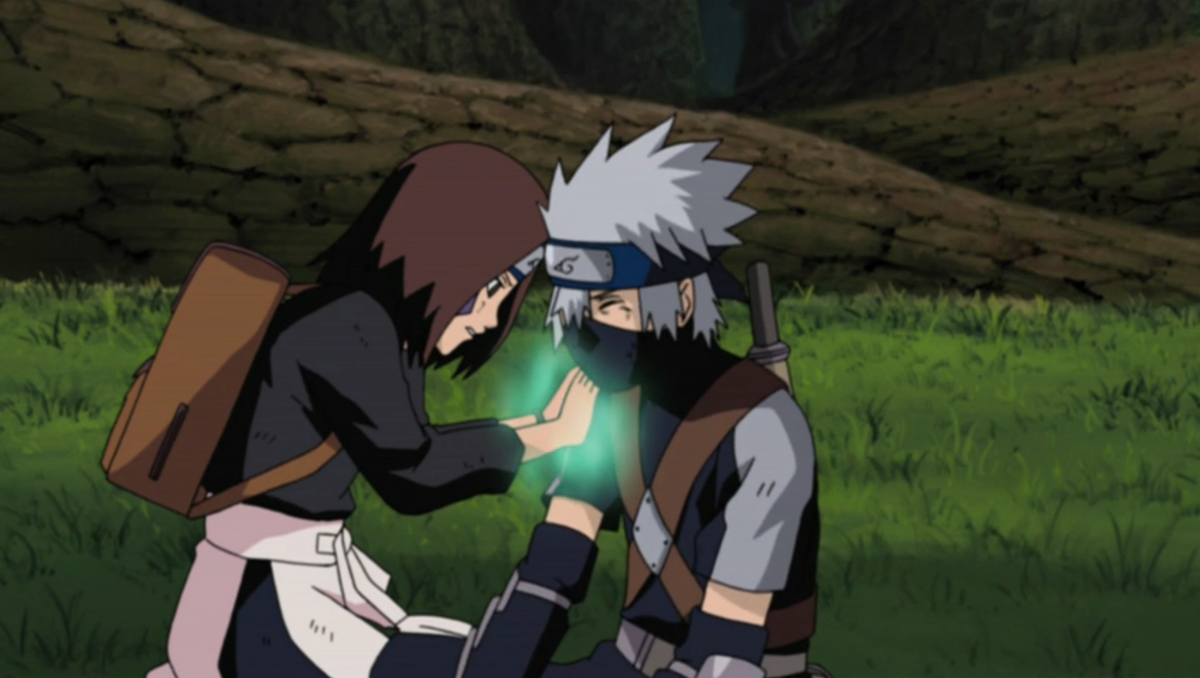 Medical Ninjutsu | Narutopedia | FANDOM powered by Wikia