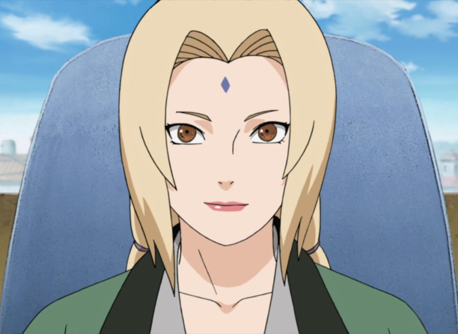 Tsunade   Narutopedia   FANDOM powered by Wikia