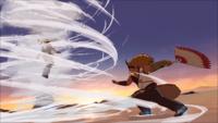 Bashōsen - Hélice de Vento (Game)