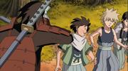 Butsuma bate em Hashirama