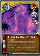 Espada Kagutsuchi carta