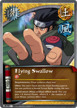 Golondrina Voladora ST