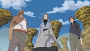 Kage ressuscitados (anime)