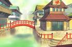 Aguas Termales de Konohagakure