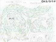 Arte Pierrot - Shukaku