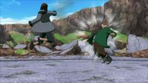 Cabeçada (Akemaru - Game)