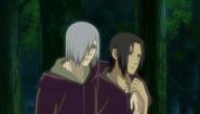 Itachi e Nagato