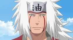 Legendary Jiraiya