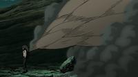 Madara selando o Dez-Caudas