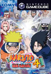 Naruto Gekitō Ninja Taisen! 4