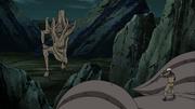 Naruto desafia Tobi