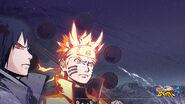 Naruto e Sasuke (Storm 4)