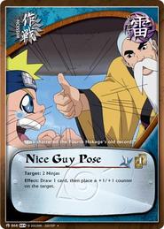 Nice Gyu Pose SL