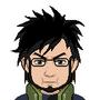 Sailé avatar Chuunin en Naruto