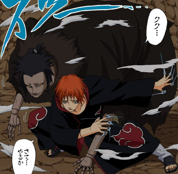 Ninjas que derrotariam os 3 Paths que Jiraya enfrentou! Latest?cb=20160812174903&path-prefix=pt-br